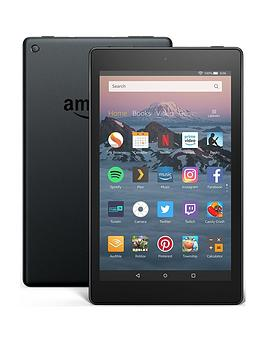 Amazon   All-New  Fire Hd 8 Tablet, 32Gb