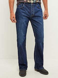 joe-browns-belting-bootcut-jeans