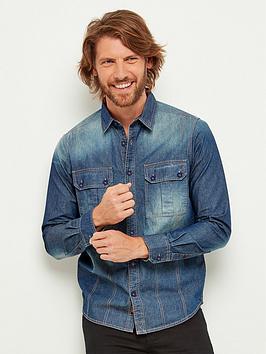 joe-browns-denim-utility-shirt