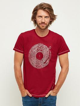 joe-browns-homemade-sound-t-shirt