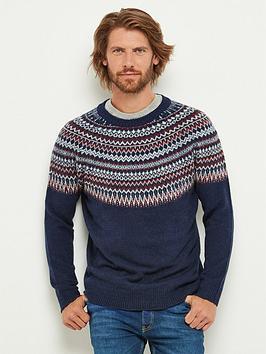 Joe Browns Joe Browns Wonderful Winter Knit Picture