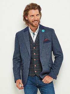 joe-browns-heavenly-herringbone-blazer