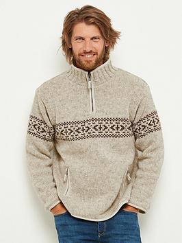 joe-browns-chunky-funnel-knit