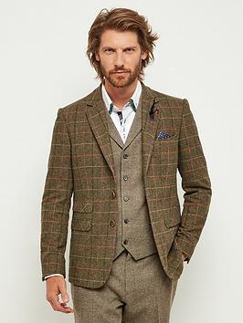joe-browns-country-check-blazer