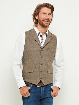 joe-browns-terrific-tweed-waistcoat