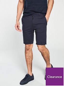 v-by-very-slim-chino-short-navy