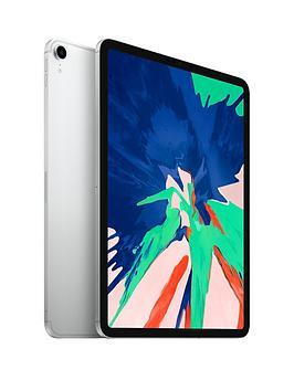 apple-ipadnbsppro-2018nbsp1tb-wi-fi-amp-cellularnbsp11innbsp--silver
