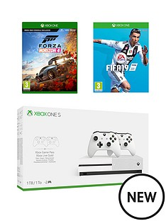xbox-one-s-1tb-two-controller-with-fifa-19-and-forza-horizon-4