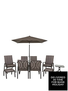 santorininbsp11-piece-dining-set