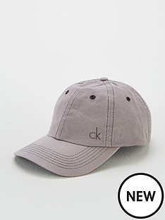 calvin-klein-golf-twill-baseball-cap