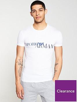 emporio-armani-bodywear-megalogo-t-shirt-white