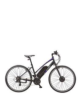lectro-urban-race-ladies-21spd-e-bike-black