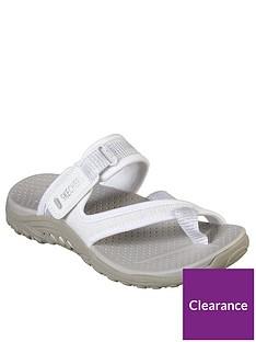 skechers-reggae-flat-sandal