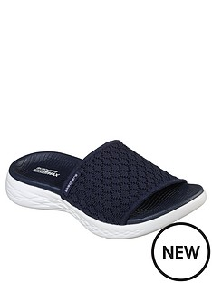 skechers-on-the-go-600-stellar-slider-sandals-navy