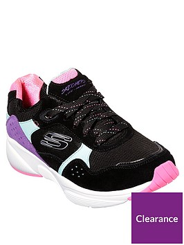 skechers-meridian-no-worries-trainers-black