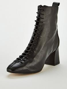office-aloha-ankle-boots-black