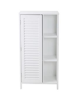 Lloyd Pascal Lloyd Pascal Atalanta Bathroom Storage Unit Picture