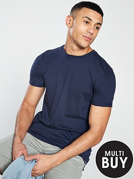 v-by-very-essential-crew-neck-t-shirt-navy