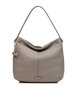 radley-radley-rose-castle-brown-large-ziptop-hobo-bag