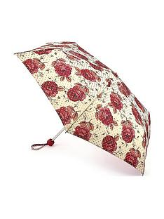 cath-kidston-cath-kidston-minilite-2-jaquard-rose-umbrella