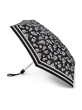 cath-kidston-cath-kidston-tiny-2-primrose-spray-with-breton-stripe-border-umbrella