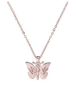 ted-baker-belra-mini-butterfly-pendant-necklace-rose-gold