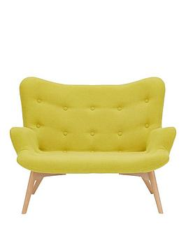 Very Papillion Large Fabric Chair Picture
