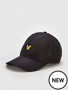 lyle-scott-lightweight-golf-cap