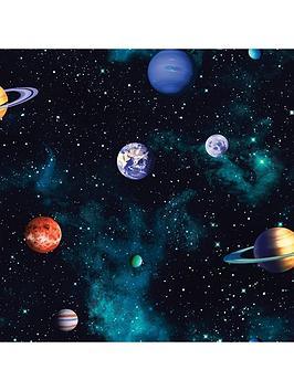 ARTHOUSE Arthouse Cosmos Wallpaper Picture