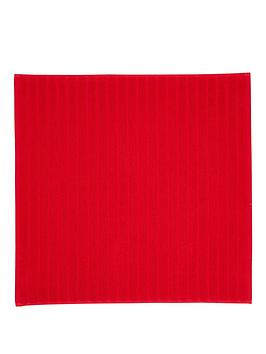 christy-prisim-toweling-shower-mat-fire-engine-red