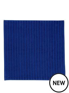 christy-prisim-toweling-bath-mat-blue-velvet