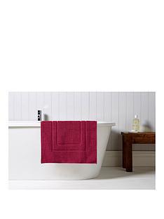 christy-brixton-luxury-textured-100-cotton-bath-mat-ndash-magenta