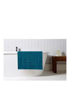 christy-brixton-luxury-textured-100-cotton-bath-mat-ndash-peacock
