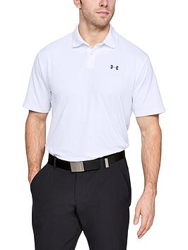Under Armour Under Armour Golf 2.0 Performance Polo Picture