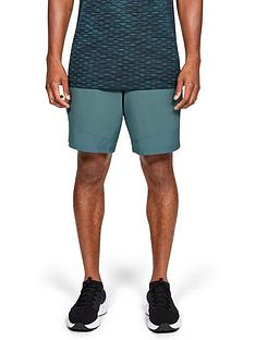 under-armour-vanish-woven-shorts-dark-green