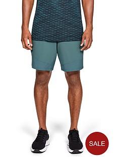 under-armour-vanish-woven-shorts-dark-green