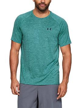 under-armour-20-tech-t-shirt-dark-green