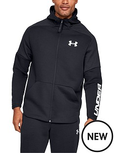 under-armour-move-light-graphic-full-zip-hoodienbsp--blackwhite
