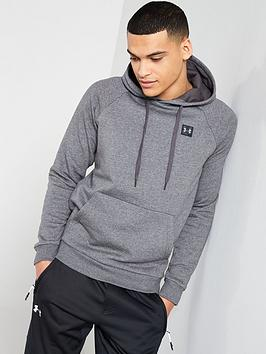 Under Armour Under Armour Rival Fleece Overhead Hoody Picture