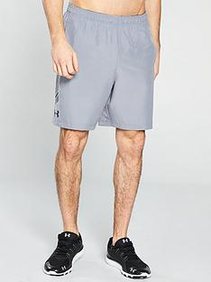 under-armour-woven-graphic-shorts-steel