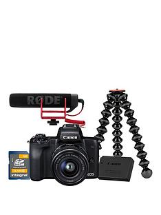 canon-eos-m50-csc-camera-vlogger-kit