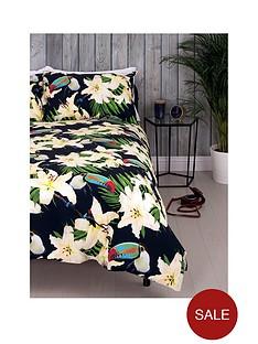 hive-bedding-botanical-single-duvet-set