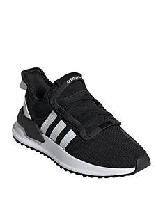 adidas-originals-u_path-junior-trainers-blackwhite