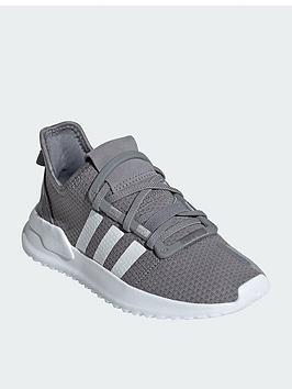 adidas-originals-u_path-run-childrens-trainers-grey