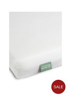 mamas-papas-mamas-papas-premium-pocket-sprung-cotbed-mattress