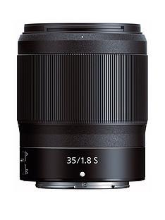 nikon-nikkor-z-35mm-f18-s-lens