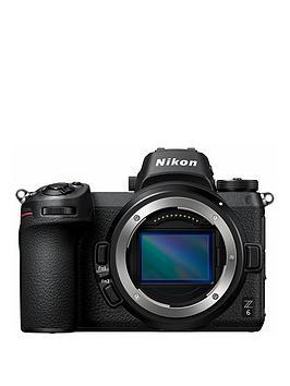 Nikon Nikon Z 6 + Mount Adapter Kit Picture