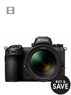 nikon-z-6-camera-nikkor-z-24-70-ftz-mount-adapter-kit