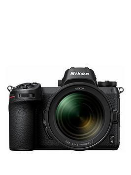 Nikon Nikon Z6+ 24-70 With Mount Adapter Kit Picture