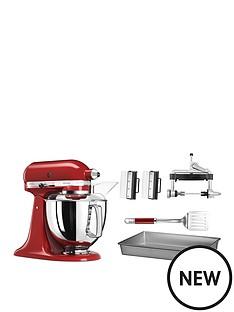 kitchenaid-artisan-stand-mixer-veggie-bundle